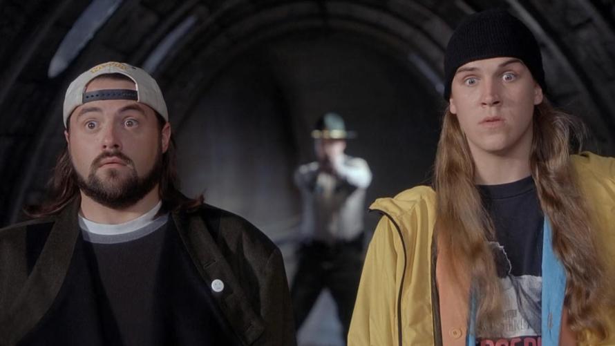 Jay and Silent Bob Strike Back 2001 Movie - Film Essay