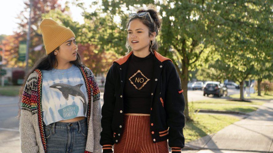 Plan B Review - 2021 Hulu Movie