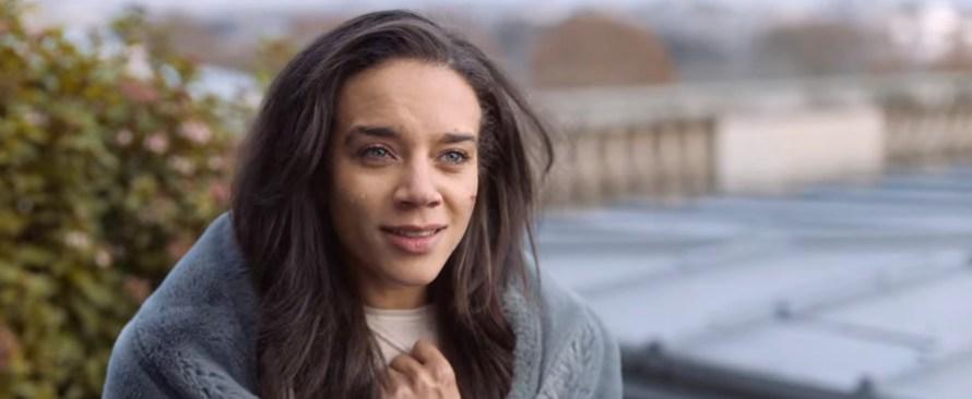 SAS: Rise of the Black Swan Cast - Hannah John-Kamen as Sophie Hart