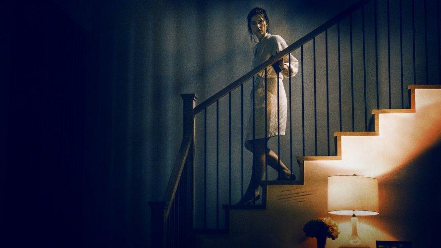 Aftermath Cast - Ashley Greene as Natalie Dadich
