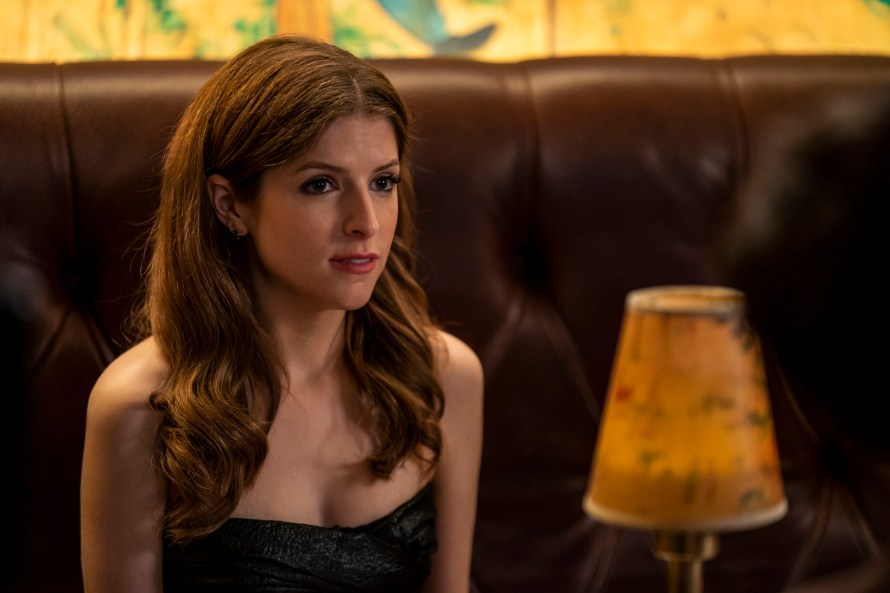 Anna Kendrick Movies and TV Shows - Love Life