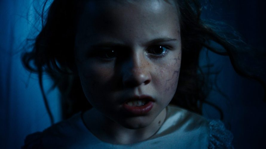 Martyrs Lane 2021 Movie - Film Review