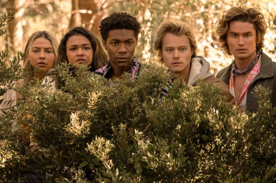 Outer Banks Season 3 on Netflix Updates