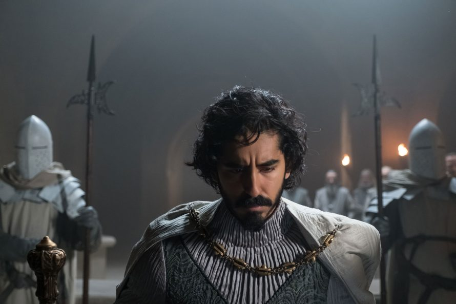 The Green Knight Movie - Film Review
