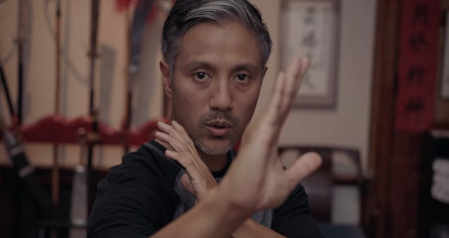 The Paper Tigers Cast - Alain Uy as Danny