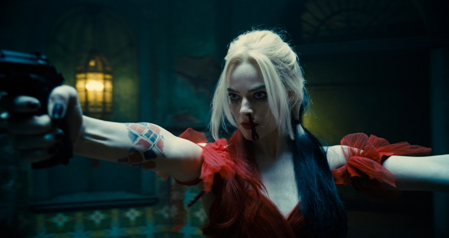 The Suicide Squad Soundtrack - Every Song in the 2021 DCEU Movie