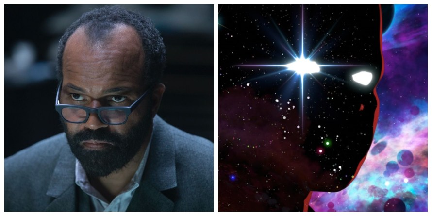 What If Voice Cast - Jeffrey Wright as The Watcher