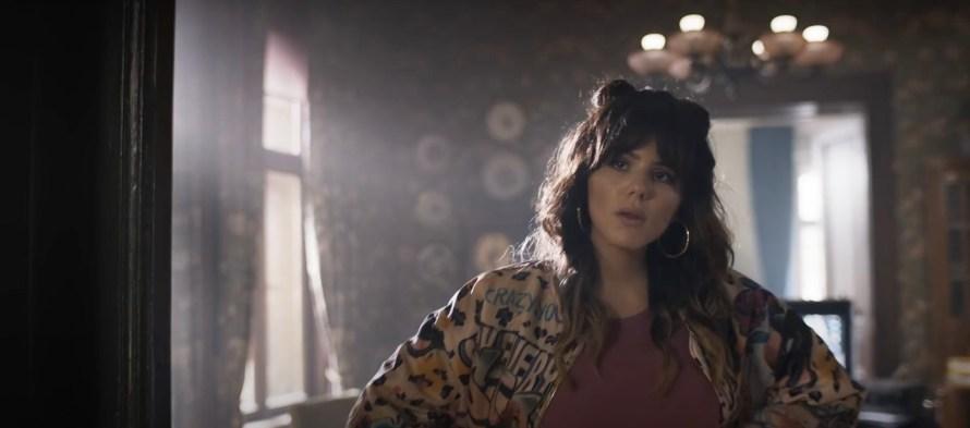 Army of Thieves Cast - Ruby O. Fee as Korina