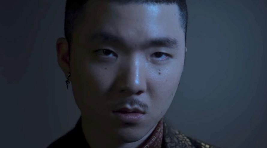 Bangkok Breaking Cast - Kittiphoom Wongpentak as Man