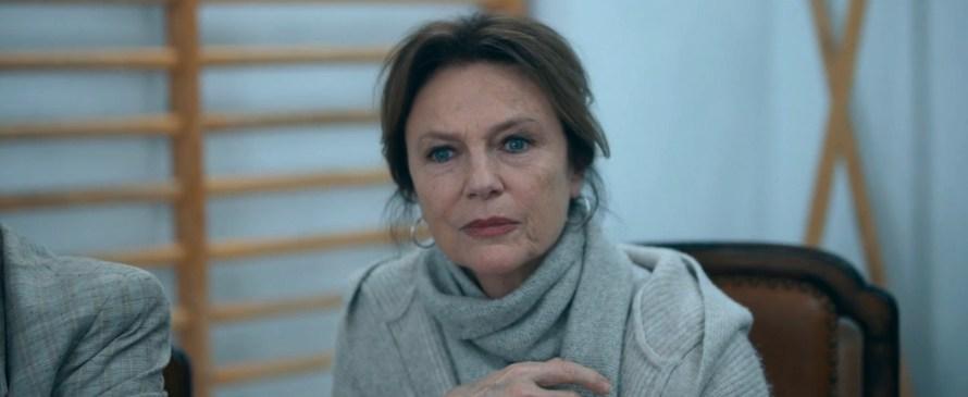Birds of Paradise Cast - Jacqueline Bisset as Madame Brunelle
