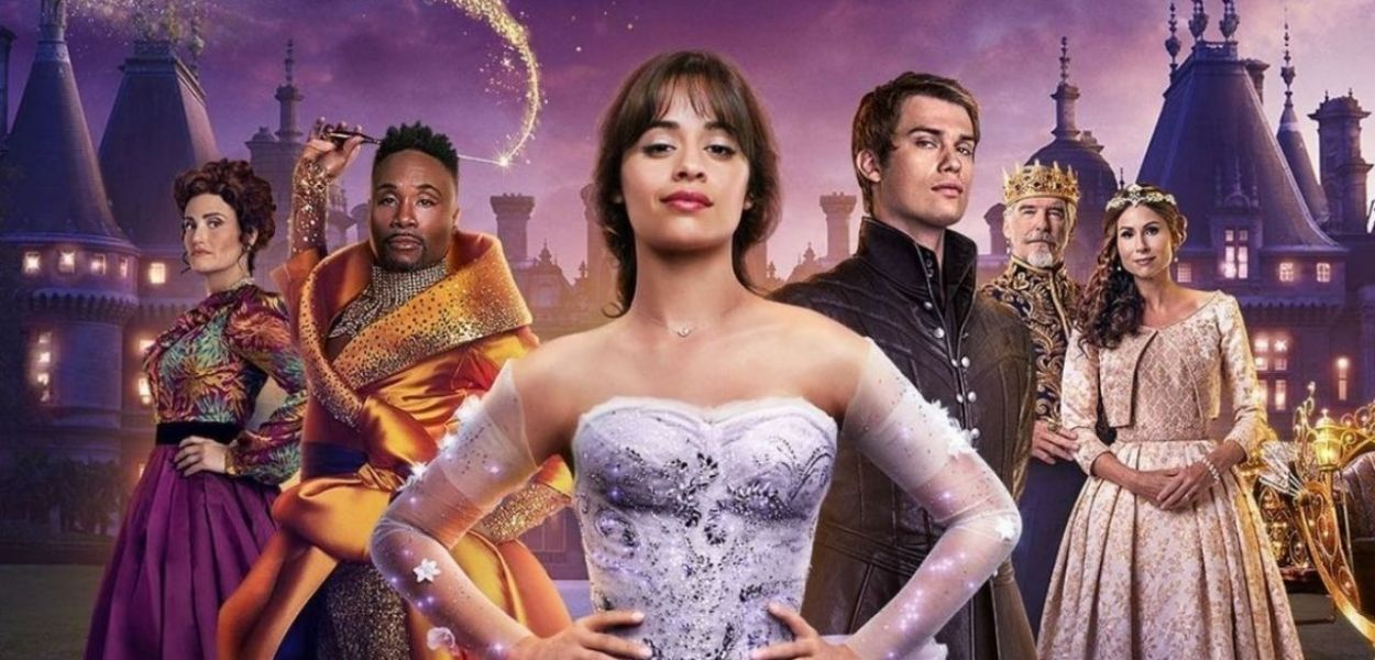 Cinderella Soundtrack - Every Song in the 2021 Amazon Prime Movie