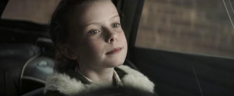 Crooked House Cast - Glenn Close as Lady Edith de Haviland