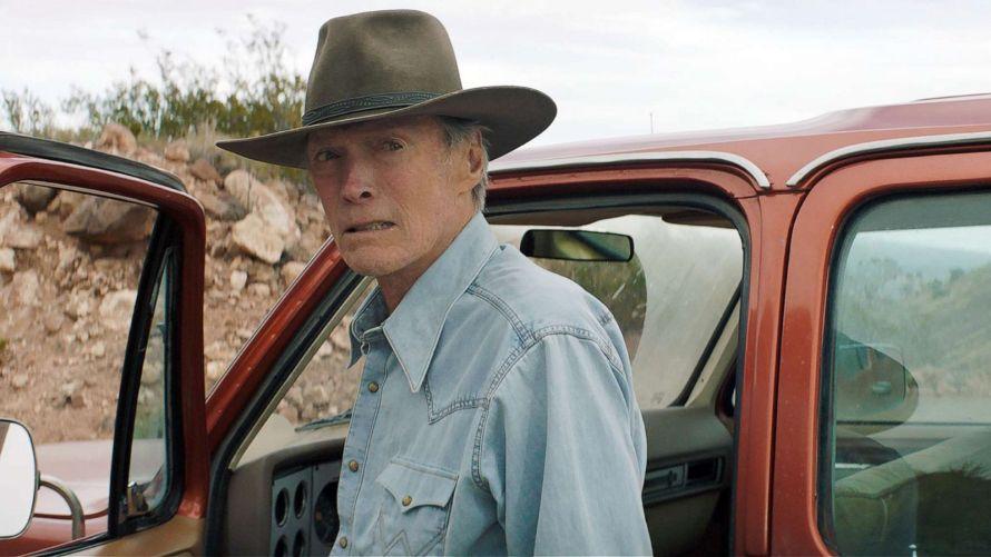 Cry Macho Cast - Clint Eastwood as Mike Milo