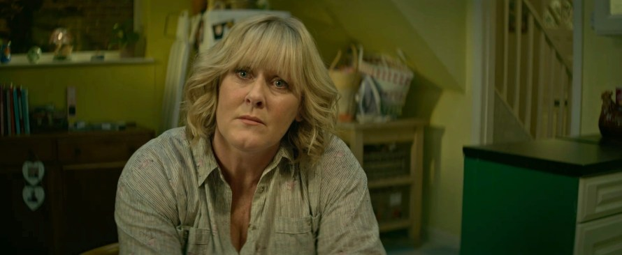 Everybody's Talking About Jamie Cast - Sarah Lancashire as Margaret New
