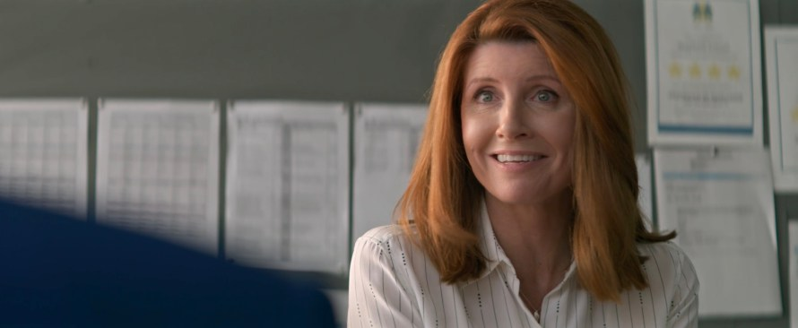 Everybody's Talking About Jamie Cast - Sharon Horgan as Miss Hedge