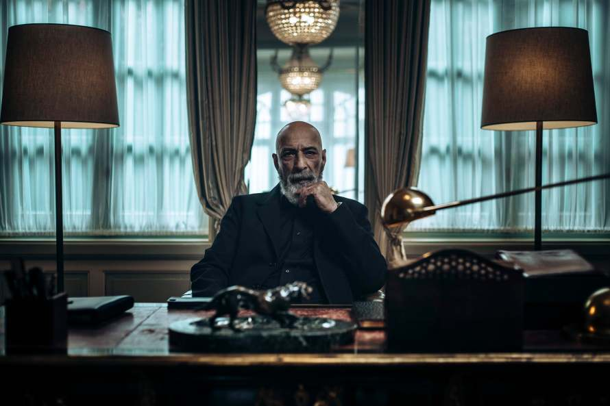 Ganglands Soundtrack on Netflix (Braqueurs) - Season 1, Episode 4