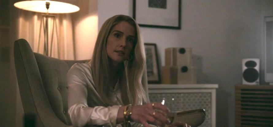 Impeachment: American Crime Story Cast - Cobie Smulders as Ann Coulter