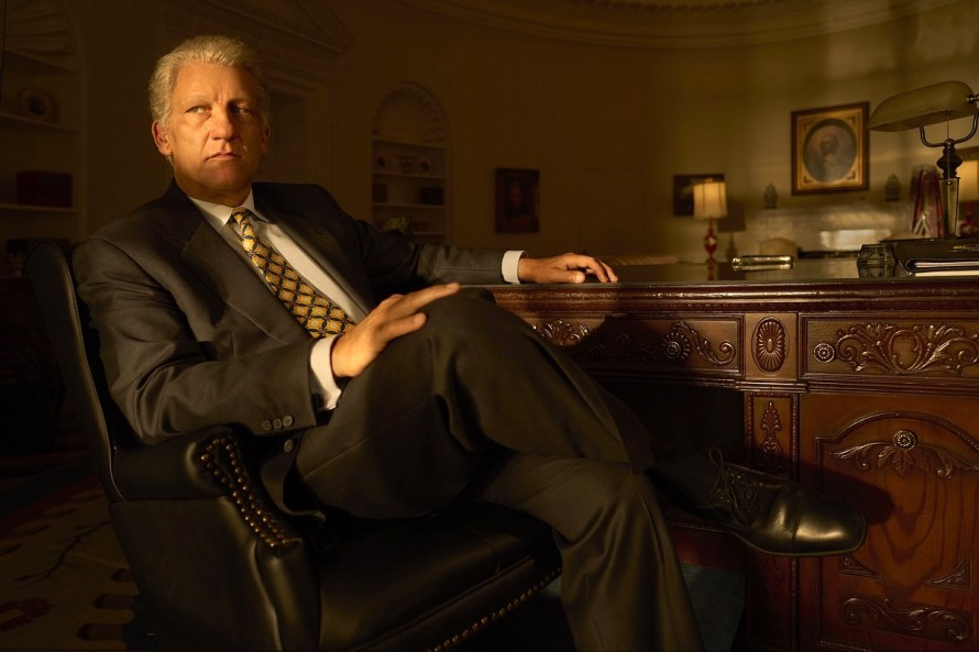 Impeachment: American Crime Story Cast - Every Main Character and Performer