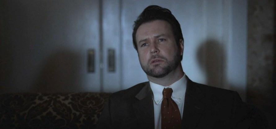 Impeachment: American Crime Story Cast - Taran Killam as Steve Jones