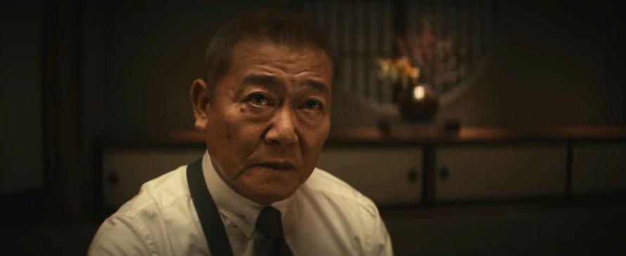 Kate Cast on Netflix - Jun Kunimura as Kijima