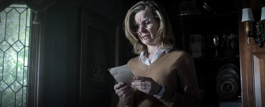 Malignant Cast - Jacqueline McKenzie as Florence Weaver
