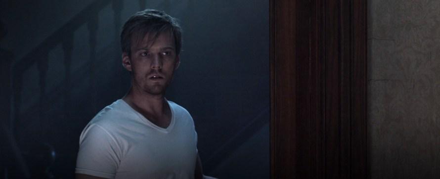 Malignant Cast - Jake Abel as Derek Mitchell