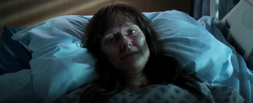 Malignant Cast - Jean Louisa Kelly as Serena May