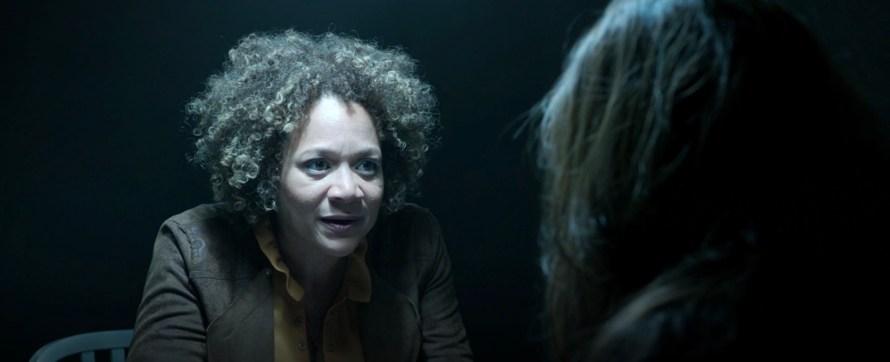 Malignant Cast - Michole Briana White as Regina Moss
