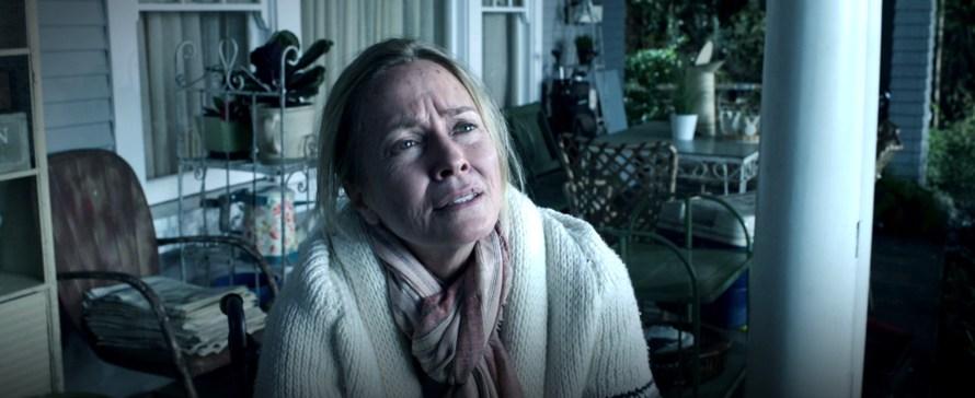 Malignant Cast - Susanna Thompson as Jeanne