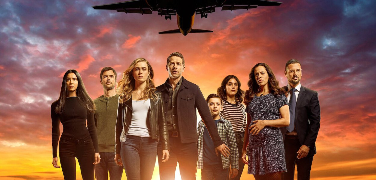 Manifest Cast - Every Performer and Character in the TV Series