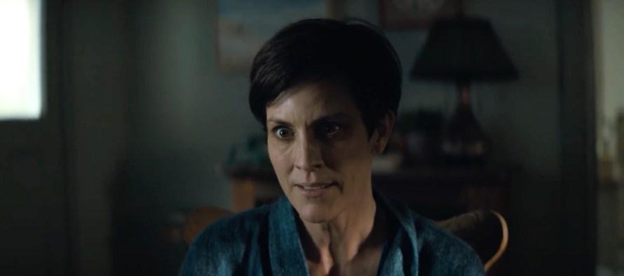 Midnight Mass Cast on Netflix - Annabeth Gish as Dr. Sarah Gunning