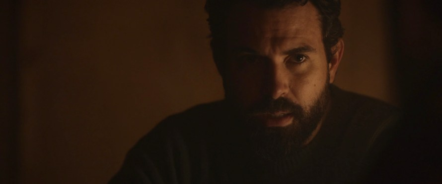 My Son Cast - Tom Cullen as Frank