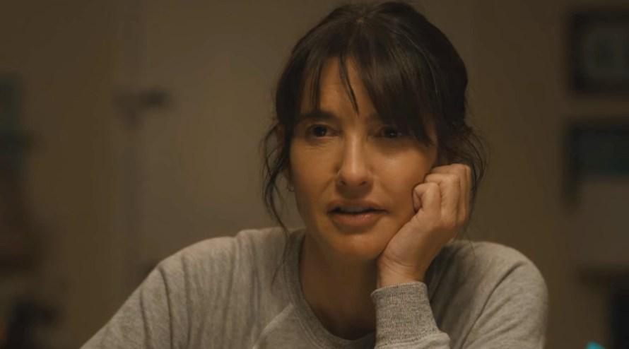 On the Verge Cast - Alexia Landeau as Ell