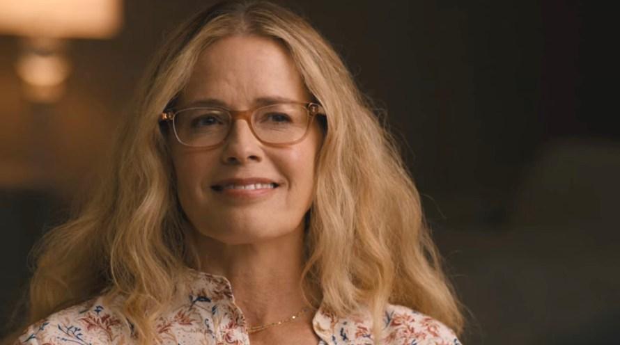 On the Verge Cast - Elisabeth Shue as Anne