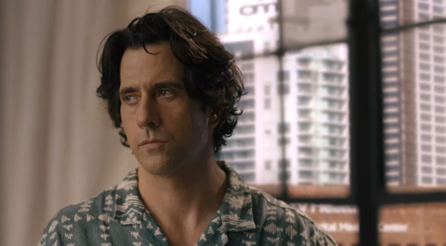 On the Verge Cast - Troy Garity as George