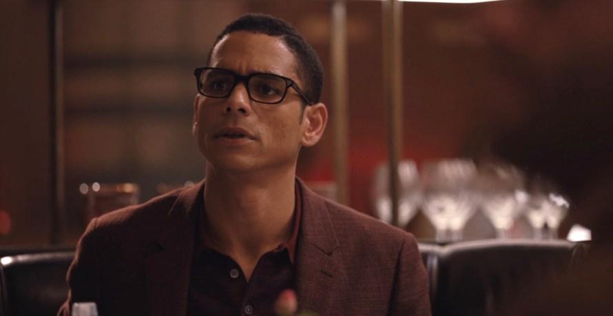 Ordinary Joe Cast on NBC - Charlie Barnett as Eric Payne