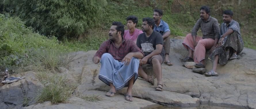 Paka (River of Blood) 2021 Movie - Film Interview