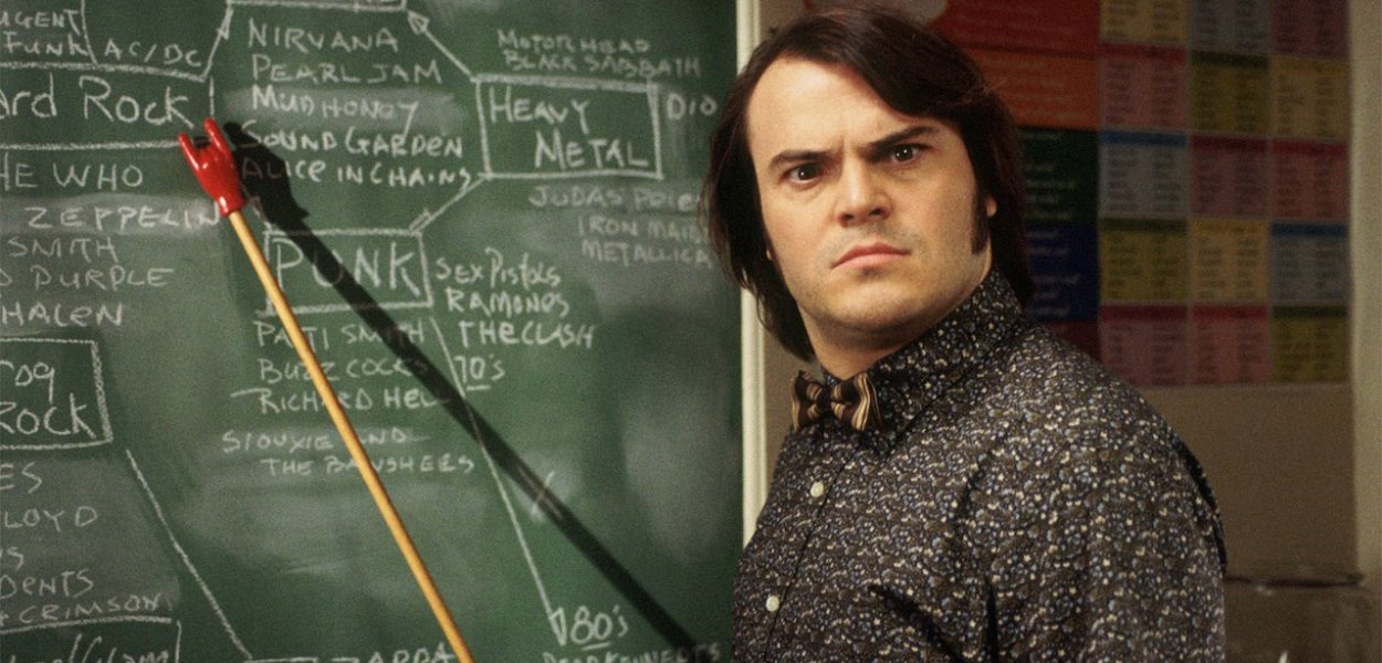 School of Rock Cast - Every Main Performer and Character in the 2003 Movie