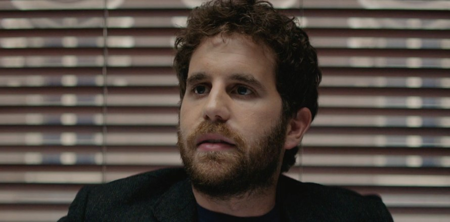 The Premise Cast - Ben Platt as Ethan Streiber
