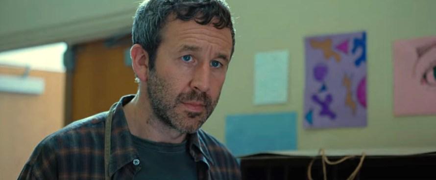 The Starling Cast - Chris O'Dowd as Jack Maynard