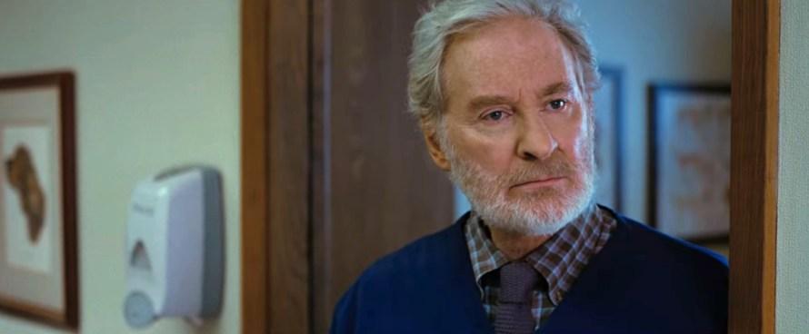 The Starling Cast - Kevin Kline as Larry Fine