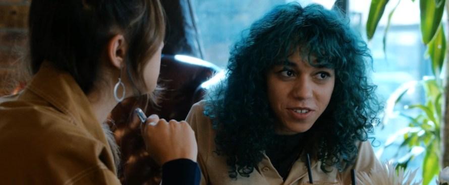 The Voyeurs Cast on Amazon Prime - Cameo Adele as Joni
