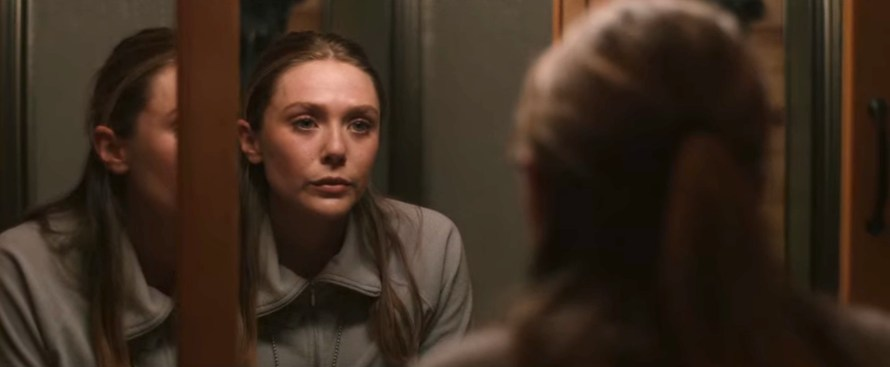 Wind River Cast (2017 Movie) - Elizabeth Olsen as Jane Banne