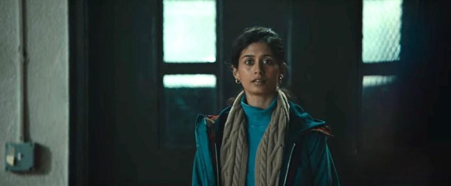 Worth Cast on Netflix - Shunori Ramanthan as Priya Khundi