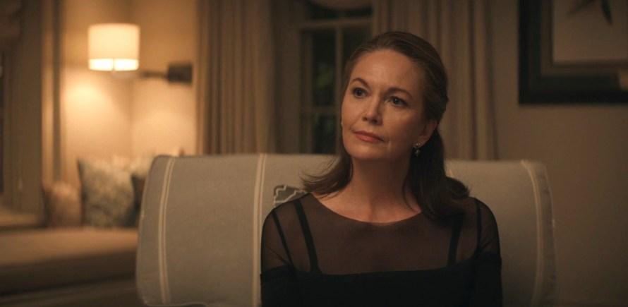 Y: The Last Man Cast - Diane Lane as Jennifer Brown