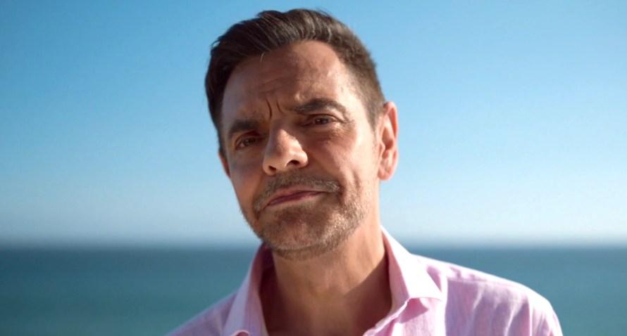 Acapulco Cast - Eugenio Derbez as Maximo