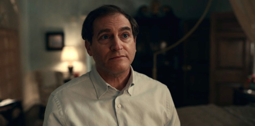 Dopesick Cast - Michael Stuhlbarg as Richard Sackler
