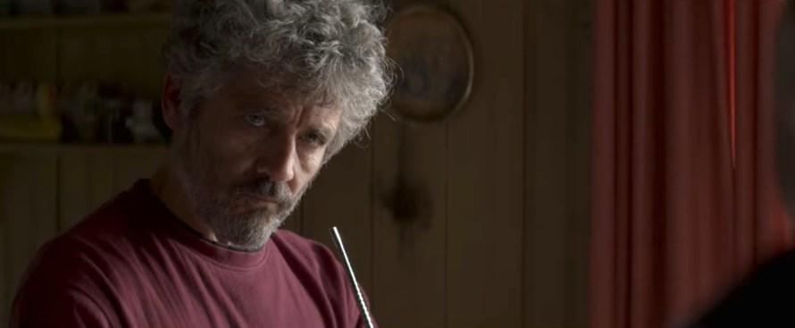 Fever Dream Cast on Netflix (Distancia de rescate) - Germán Palacios as Omar