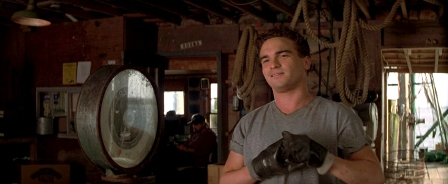 I Know What You Did Last Summer Cast - Johnny Galecki as Max Neurick