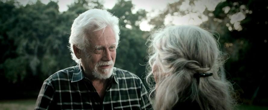 The Manor Cast - Bruce Davison as Roland